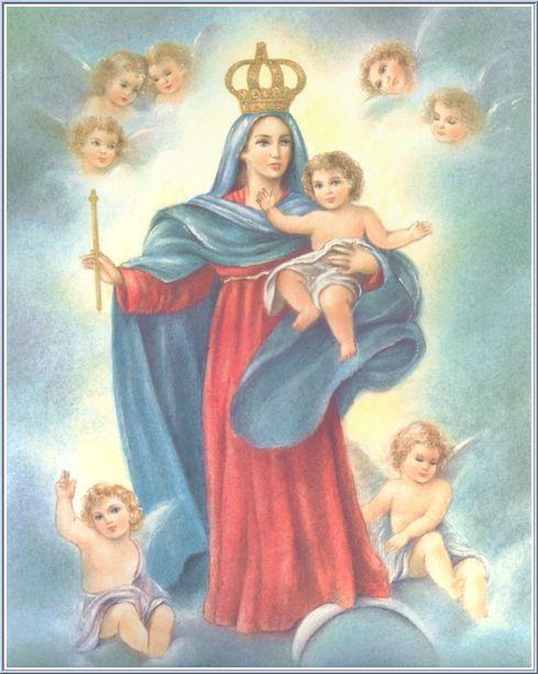 litany43-queen2.jpg (489×612)